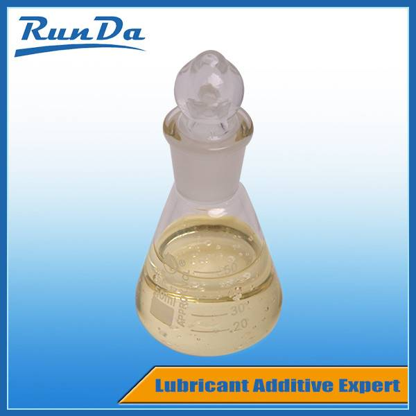 RD818 Pour point depressant PPD / lubricant additives