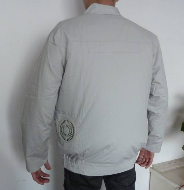 The Manufacturer Supply The Lowest Price Of Air Condition Clothing.