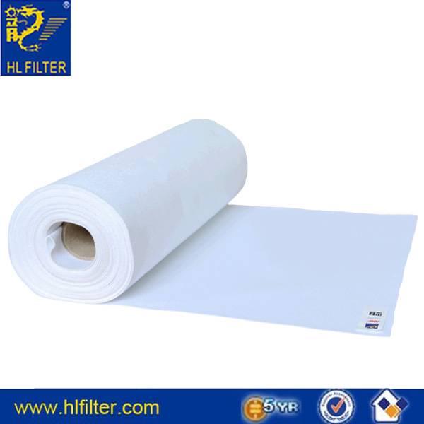 2014 manufacturer production Nomex felt filter