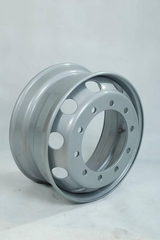 13.00x22.5 tubeless wheel rim euro type