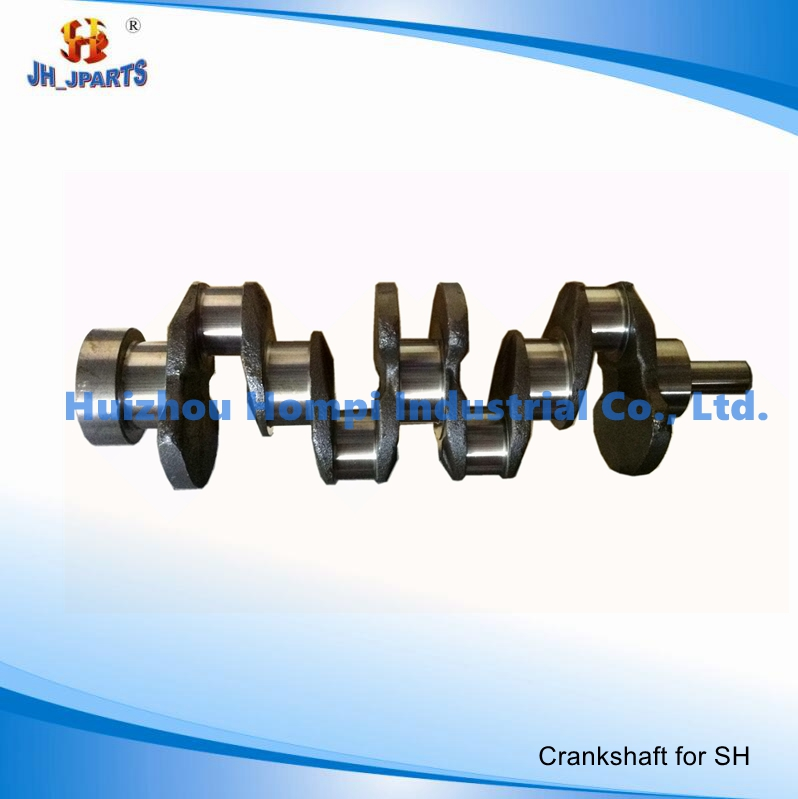 Auto Parts Crankshaft for KIA Sh K3600 Ok47A-11-301 Sf/Jt/Js/J2/SL/Pride B3