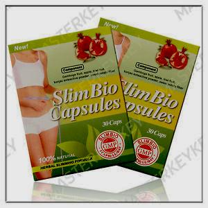 Slim Bio Efficiently Weight Loss Slimming Diet Capsule