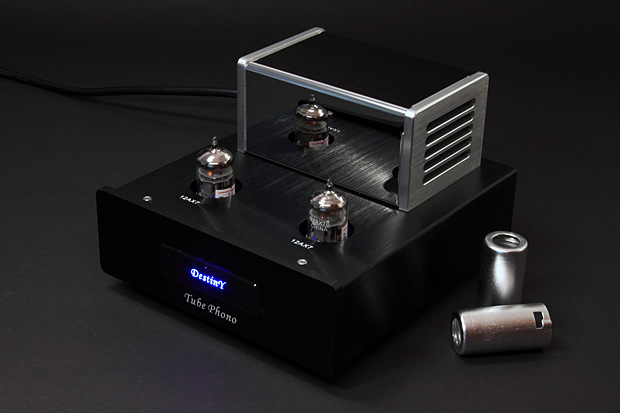 Pre Amplifier  Tube Phono