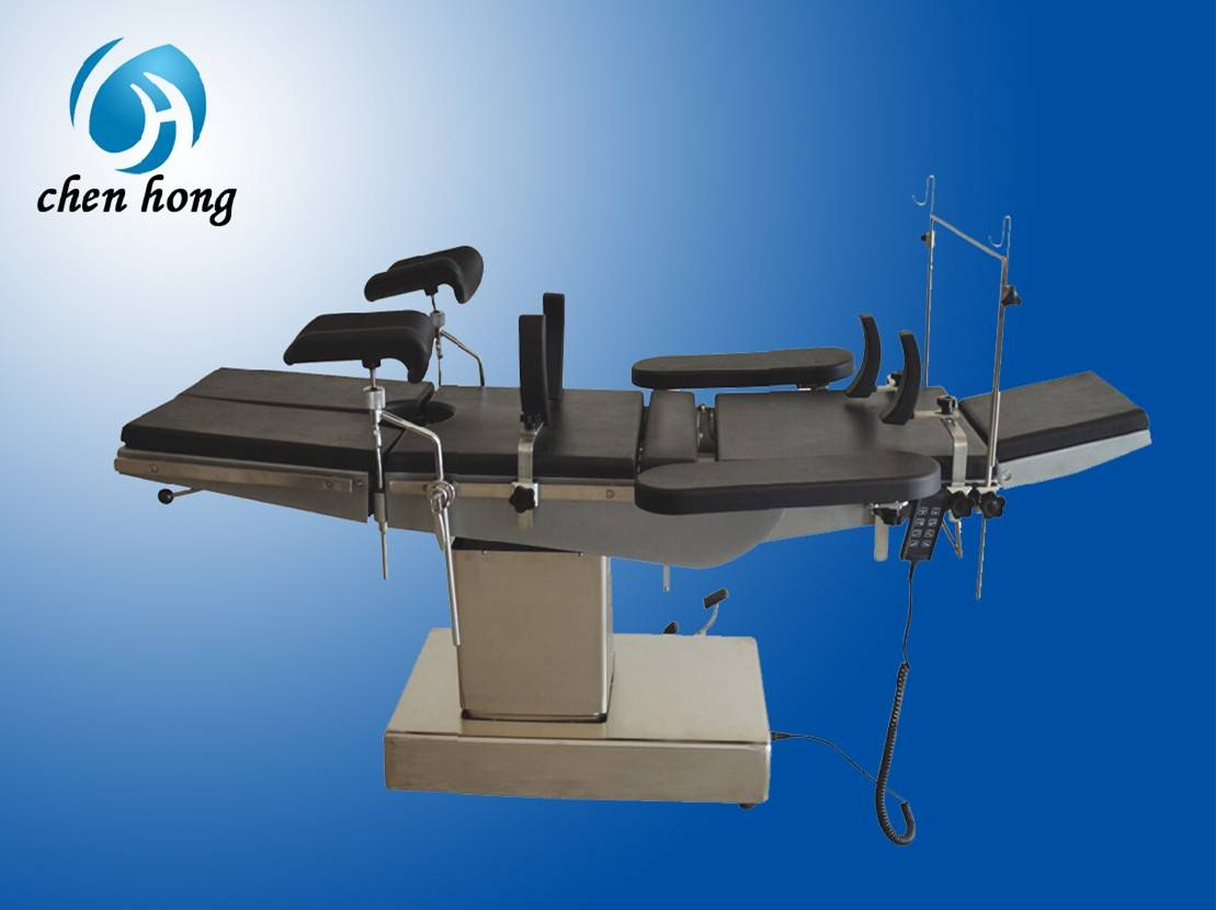 CH-T201 comprehensive electric operating table