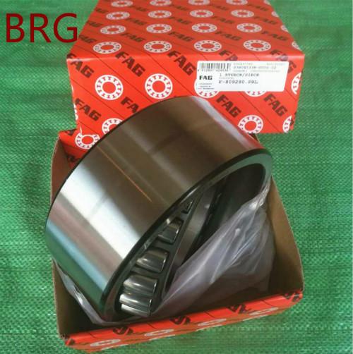 FAG Spherical Roller Bearings F-809281.PRL PLC59-5 Mortar Mixer Bearings FAG NSK INA SKF