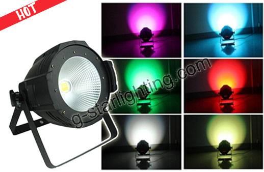 150W RGB COB par Light