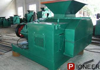 briquetting presses charcoal briquetting