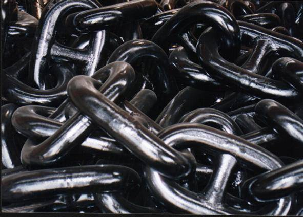 Mooring Chains