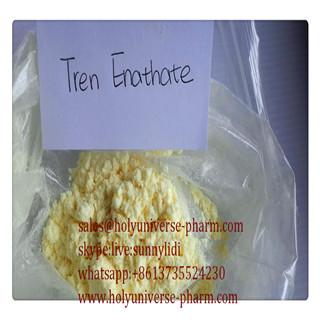 Trenbolone enanthate(Parabolan)raw steroids powder