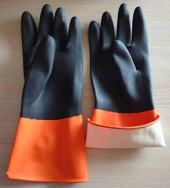 industrial  gloves-XL 110g/pair