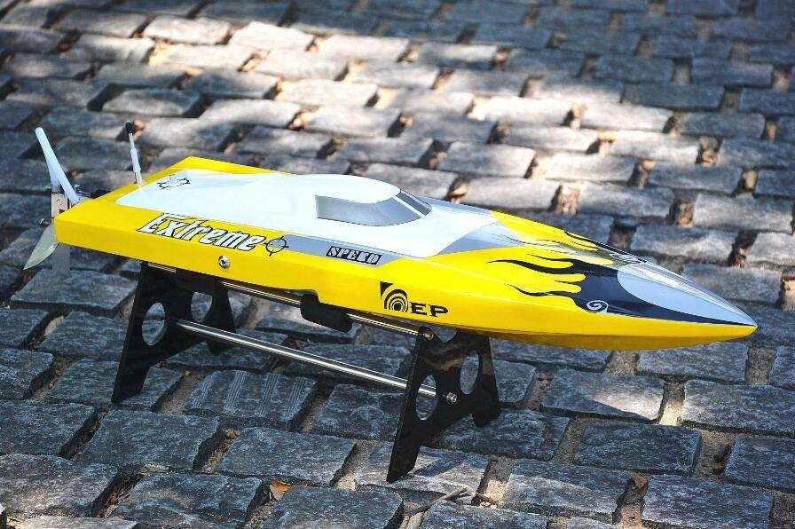25'' E26 Dtrc Electric Boat RC Model
