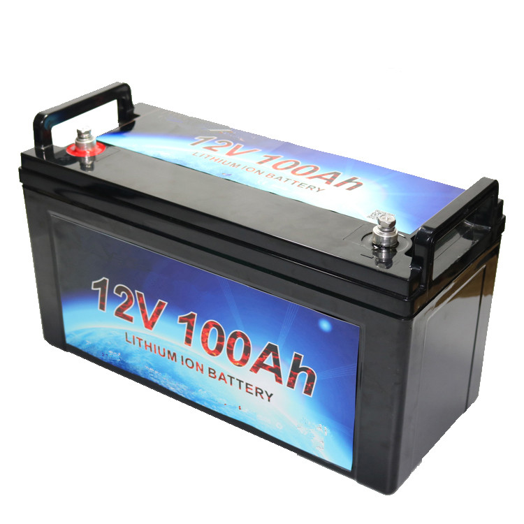 12V 200ah lifepo4 Solar li-ion battery for UPS Electric Car Home backup