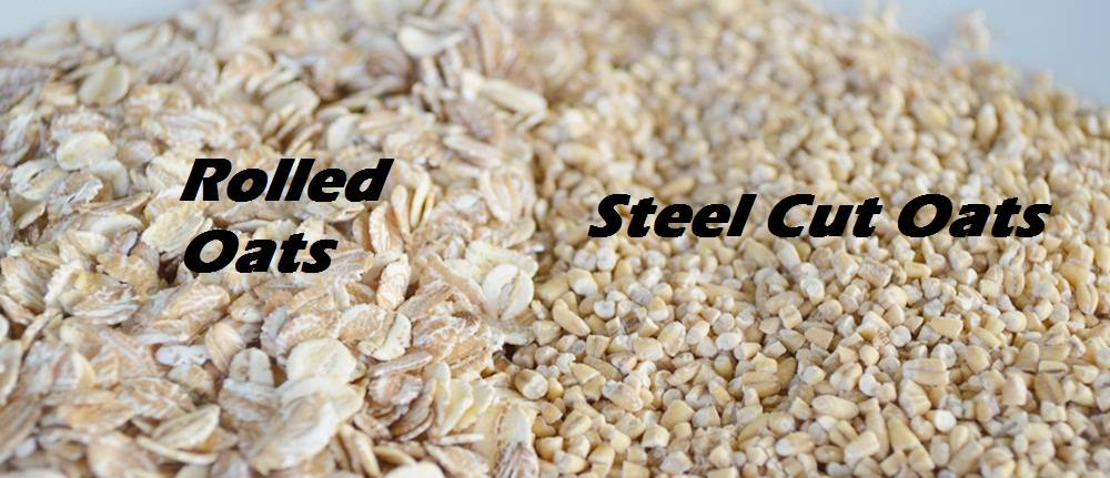 organic rolled oats oatmeal for sale