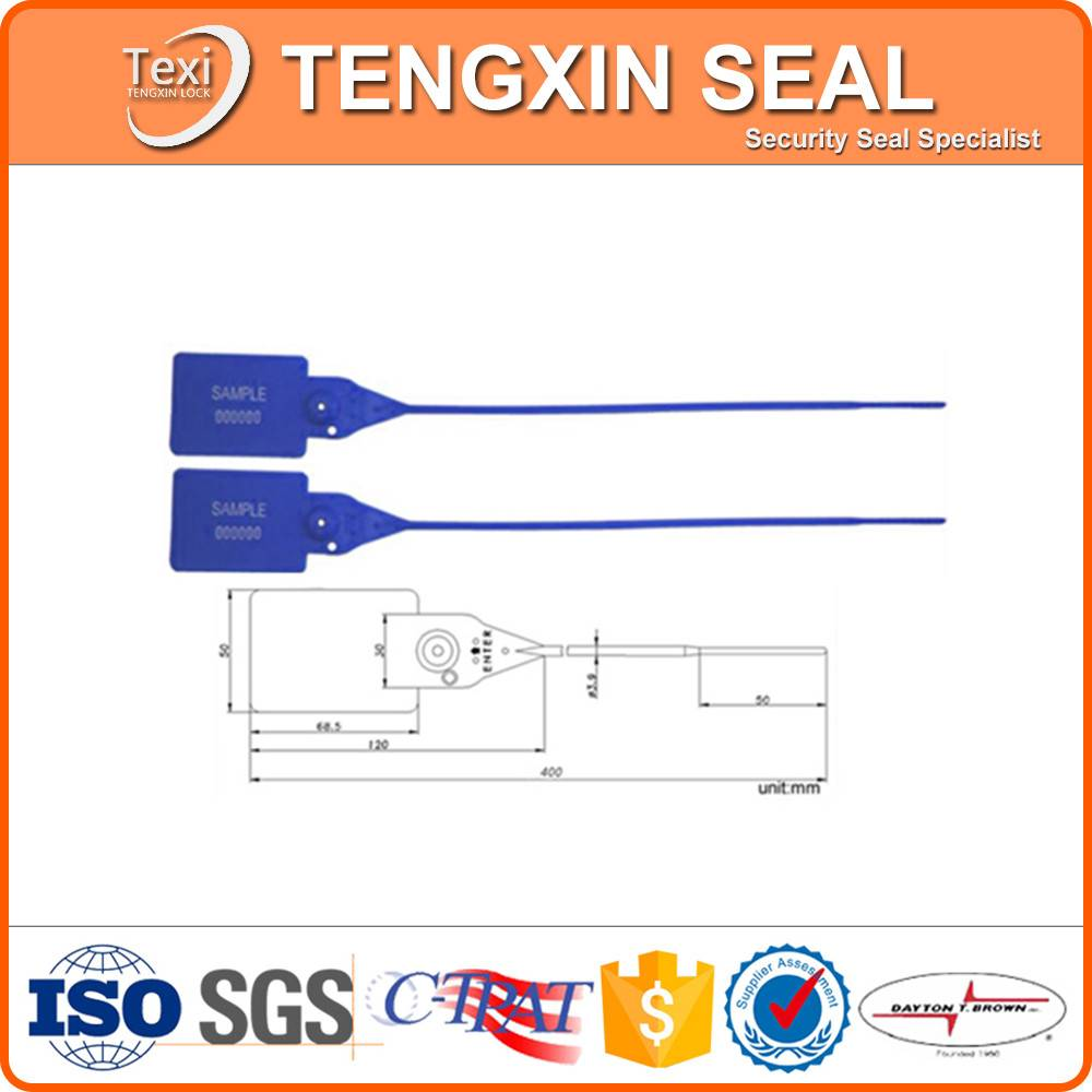 Wholesale Factory Price Security Plastic Seal