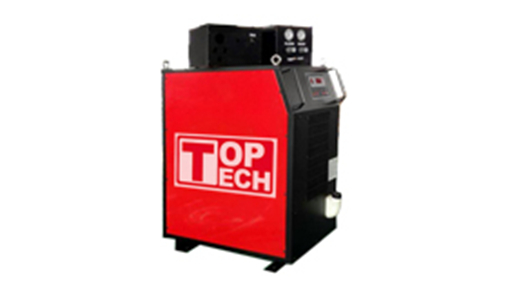 TopTech JCH400A-Mechanized High Definition plasma power sources