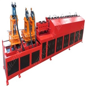 High Quality Automatic Roll Forming Machine