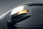 DOOR MIRROR COVER WITH LED -- Toyota Vigo, Innova, Fortuner
