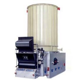 YLL Vertical Coal Fired Thermal Oil Boiler