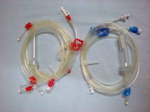 Tubing Systems, blood line set,blood line
