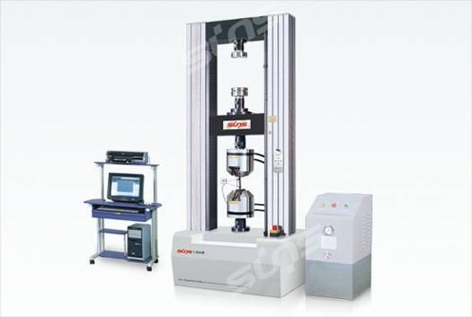 Electric Universal Testing Machine