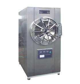 hot sell   automatic sterilization ,horizontal  type autoclave digital