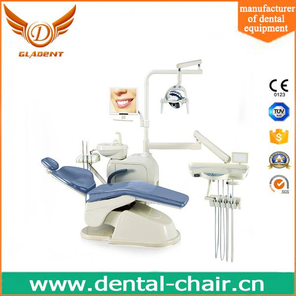Gladent good quality best price portable dental unit equipment with low price