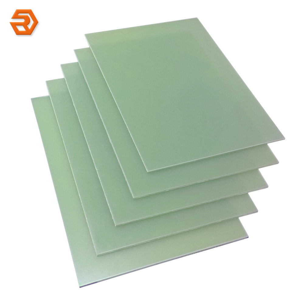 Epoxy Fiberglass FR4 Sheet for Insulation Material Products
