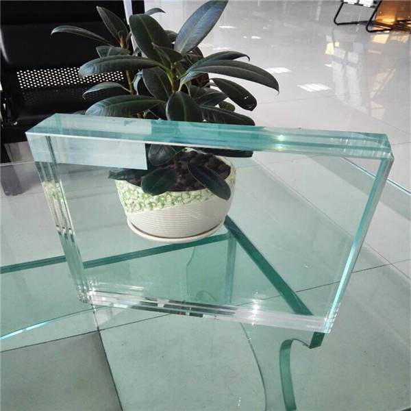 AS/NZS2208 certificated 17.52mm Clear PVB  Laminated glass for Raillings