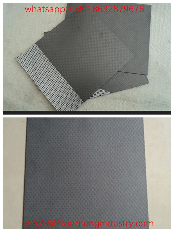 Reinforced Graphite Composite Gasket Sheet