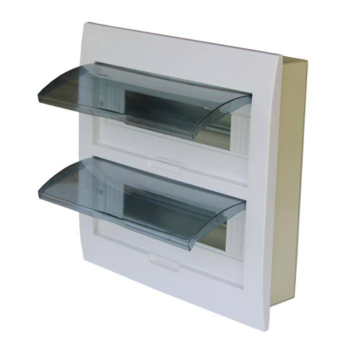 New type of distribution board / distribution box / lighting distribution board