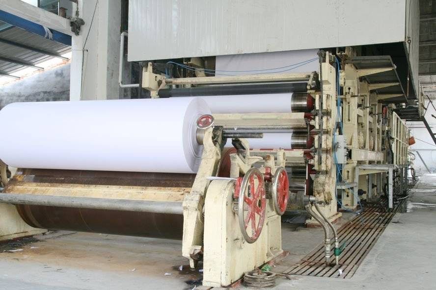A4 paper /office paper/copy paper making machine