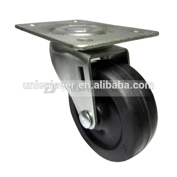 3 inch swivel chair caster for office