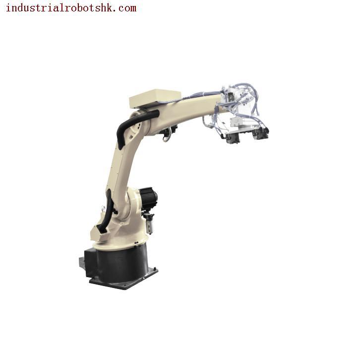RL10 Stacking Robotic Arm/ Industrial handle Robot/ Welding Machine/ Welder Spra Explosion Pr