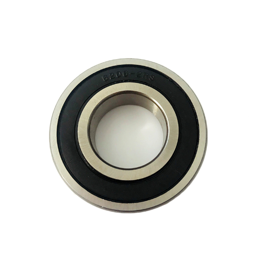 High quality Original Imported 6206-2RS Deep Groove Ball Bearing