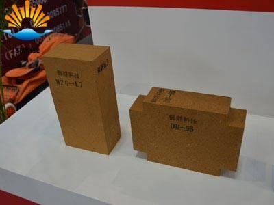 Synthetic Magnesia Olivine Brick