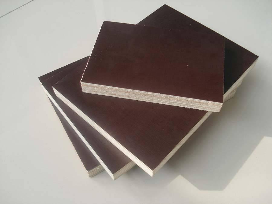 film fced plywood