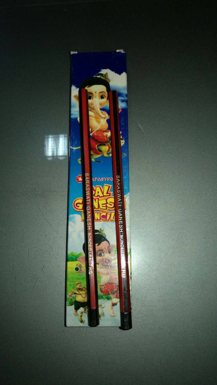 Bal Ganesh Pencil