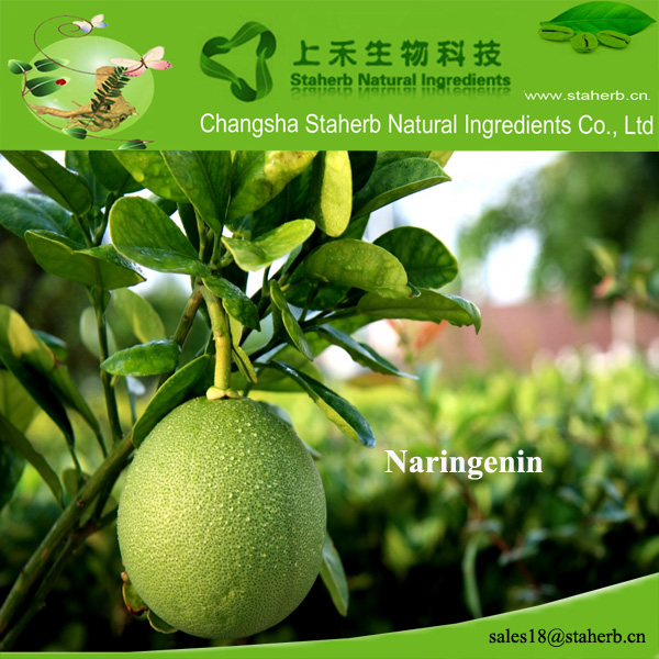 Naringenin 98% of Pomelo peel extract