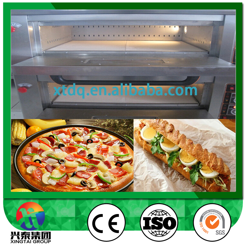 Big Capacity bakery Oven Prices/home baking oven