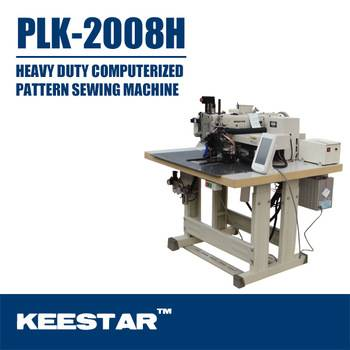 Keestar PLK-2008H sling sewing machine