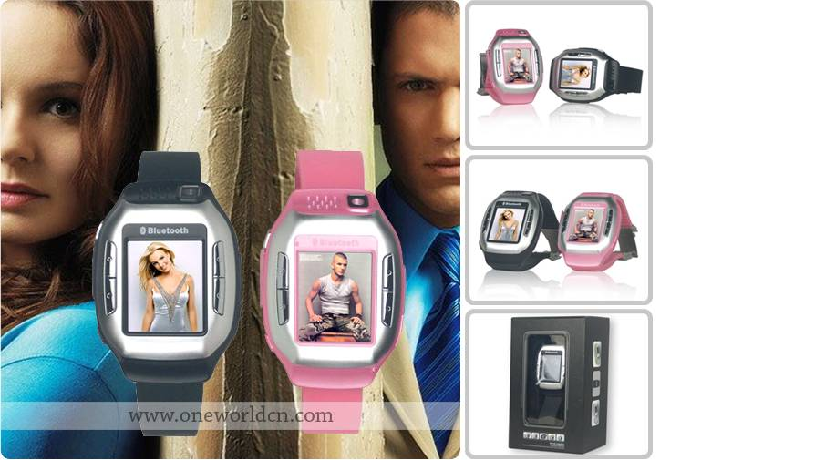 watch mobile C506