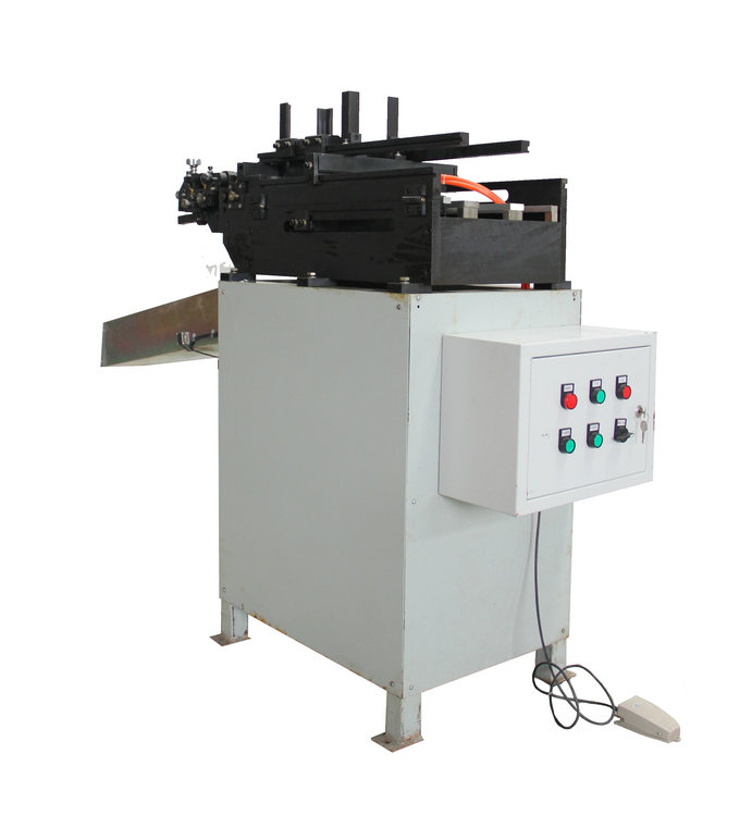 automatic small tin can body forming machine