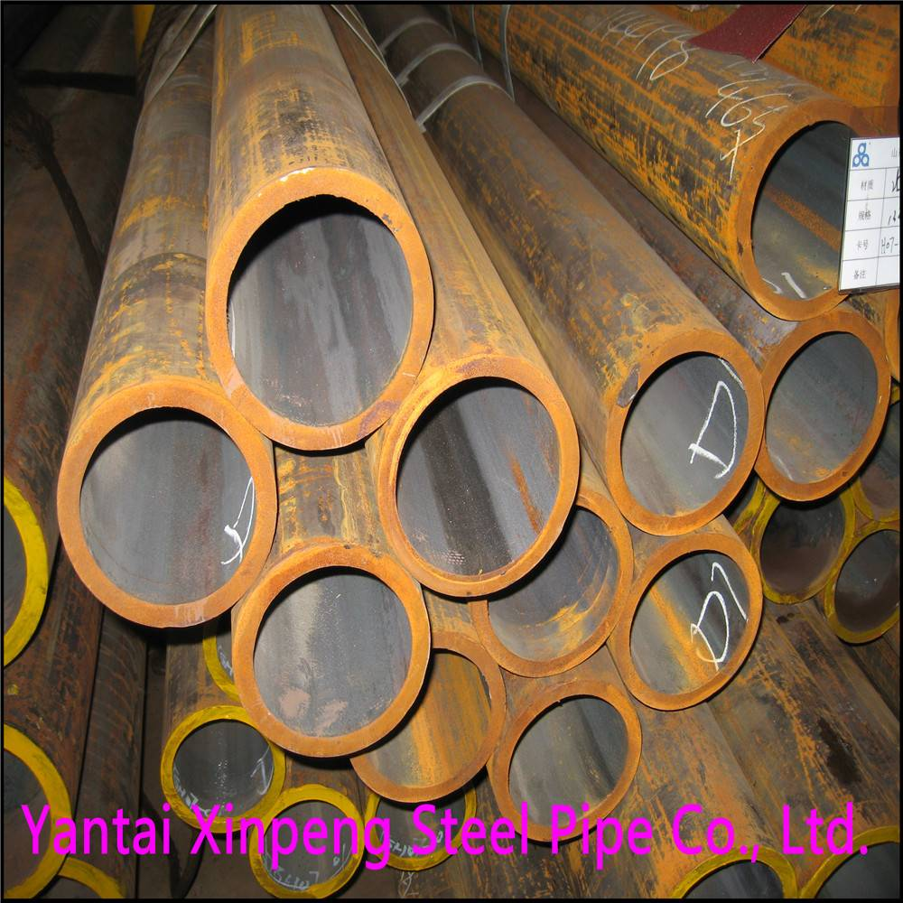 STKM13 cylinder steel tube and structural steel pipe