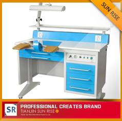 EM-LT5 Dental Workstation (Single)