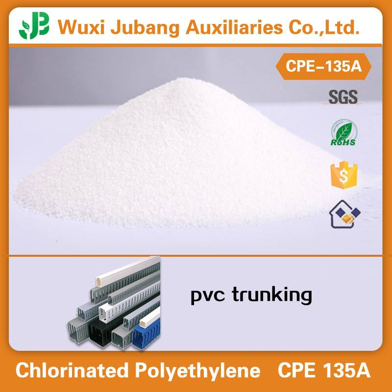 china supplier of chlorinated polyethylene,cpe 135a powder,chemical auxiliaries