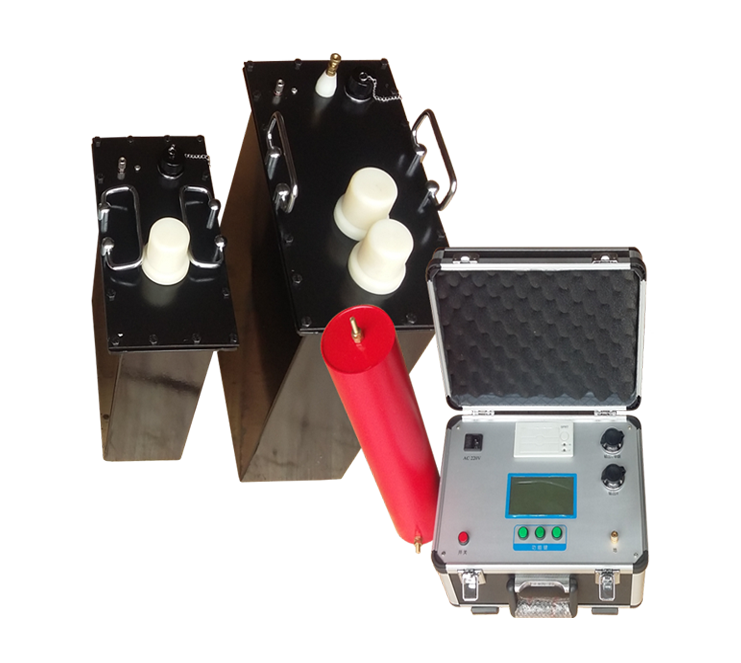 60kv Electrical Vlf Hipot Tester Very Low Frequency Test Kit Cable Test Vlf Test