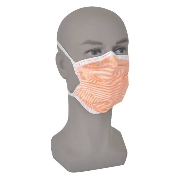 CE ISO disposable face masks