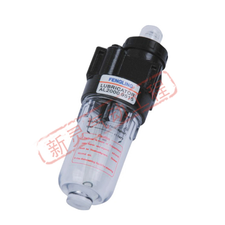 AL2000 Factory China Airtac Type Pneumatic Lubricator Air Source Treatment