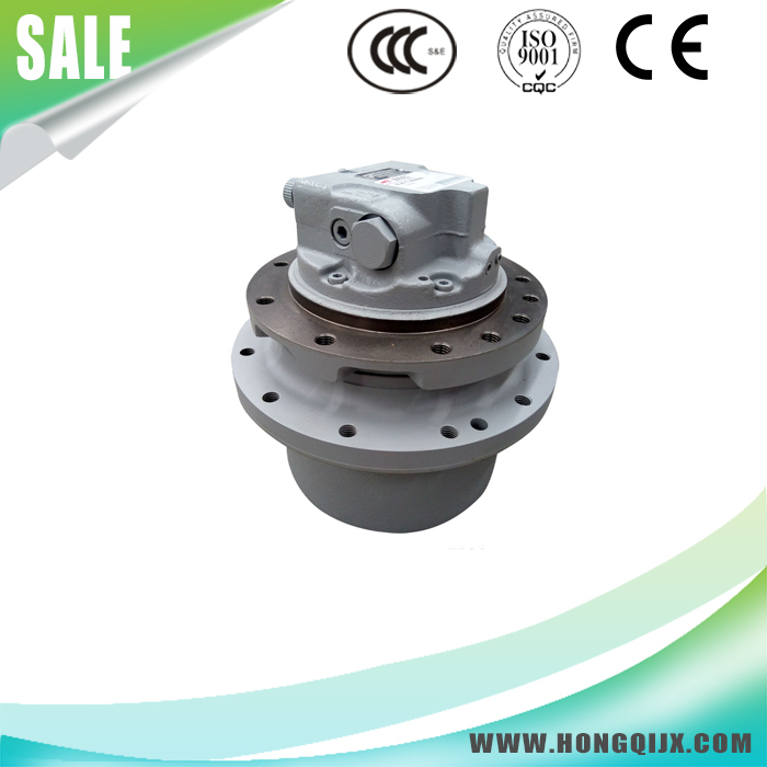 Brand new Hydraulic Crawler Excavator parts traveling motor