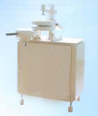 Round soap packing machine